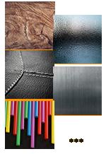 Tlač na akýkoľvek povrch: Drevo, sklo, koža, kov, plast, plátno, tkanina, ...